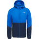 The North Face M's Flyweight Hoodie Turkish Sea/Urban Navy